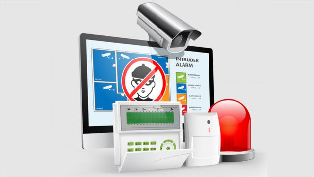 Home Security Alarm Leads