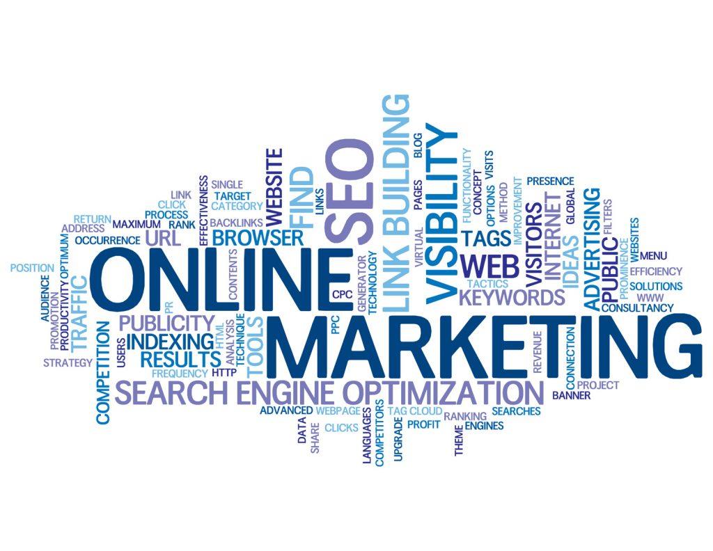 Internet Online Marketing