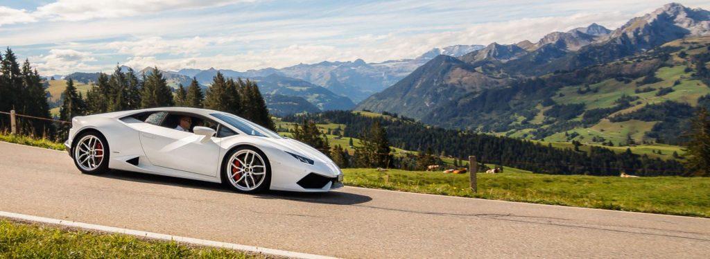 Premium Luxury and Sports Car Rental in Dubai